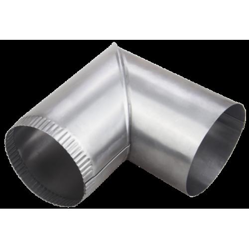 Cot Soba Din Tabla Neagra 120mm Tm 650996 Honest