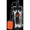 .pompa Apa Murdara Submersibila 750w Carcasa Din Inox Optim Vortex 750 300032 Tricomserv