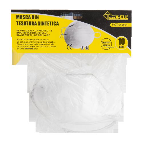Masca De Protectie Pentru Praf Ets 645021 Honest