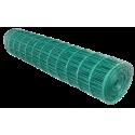 plasa Pentru Gard Plastifiata 75*100 Mm 2m*25m Ets 653065 Honest