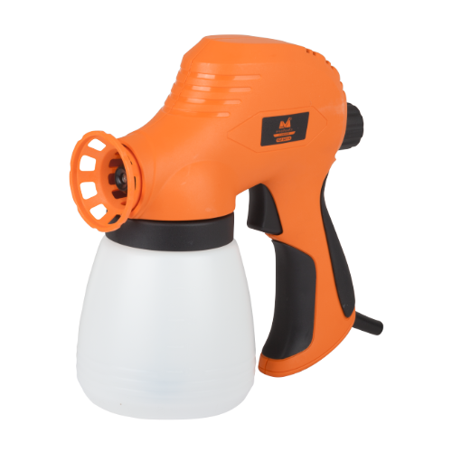 Pistol De Vopsit Electric 800 Ml 60 Wo Epto Ets 647173 Honest