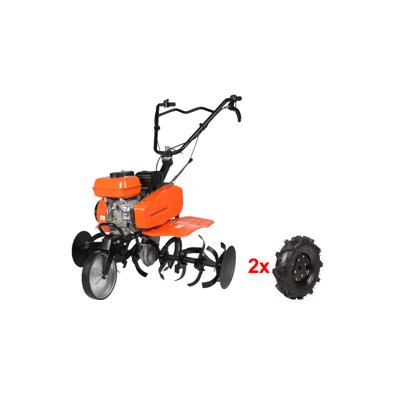 Motocultor T700 Epto Motor 4 Timpi 7 Cp 208cc Latime 60mm-110mm Adancime 150mm-250mm Ets 673758 Honest