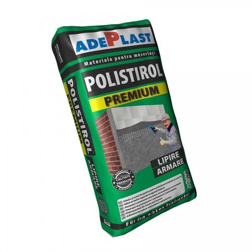 Polistirol Premium 25 Kg Adeplast