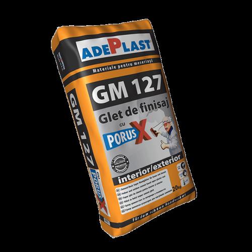 Glet Super Fin Gm 127 20 Kg Adeplast