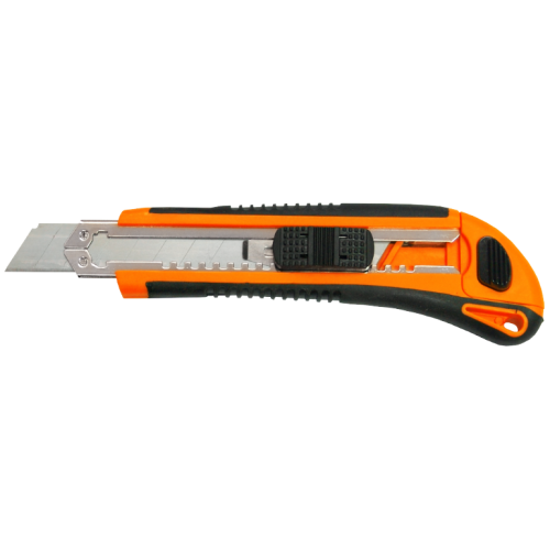 Cutter 18mm Cu 3 Rezerve Ets 652023 Honest