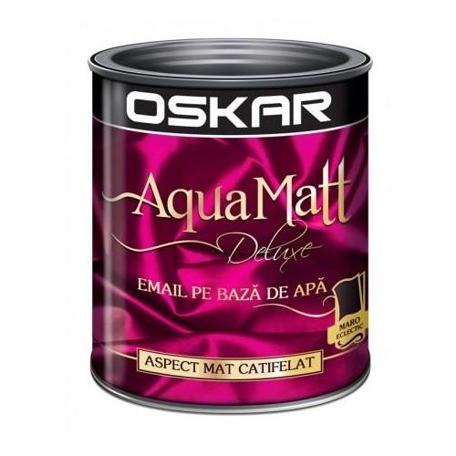 Acrilic Email Matt Aqua Maro Eclectic 0.6 L Oskar