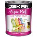 Acrilic Email Matt Aqua Maro Eclectic 2.5 L Oskar