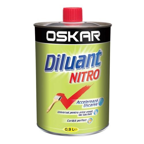 Diluant Nitro 0.9l Nsf0 Oskar
