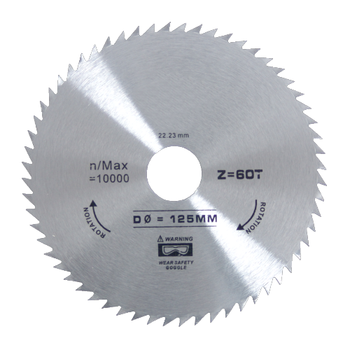 Panza Circulara 230mm 80t Ets 638019 Honest