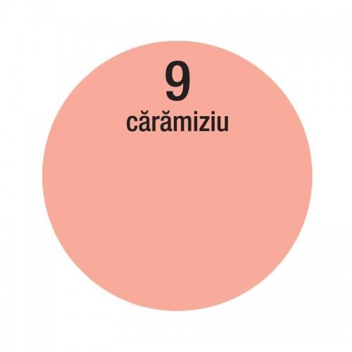 Colorant Lavabila 30ml 9 Caramiziu Interior Oskar