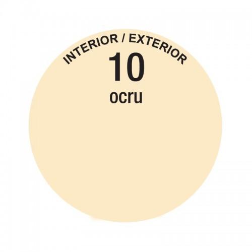 Colorant Lavabila 30ml 10 Ocru Interior Oskar