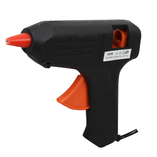 Pistol Pentru Lipit Plastic 30 W Ets 647022 Honest