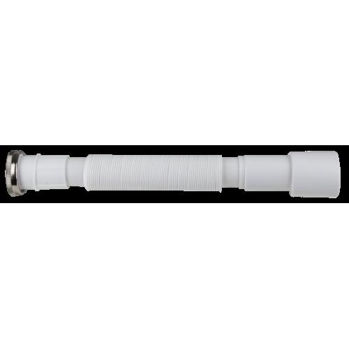 Racord Flexibil Scurgere Ess 1 1/2 50/40mm Cu Manson Metalic Ess 671219 Honest