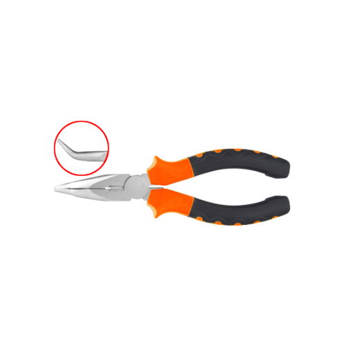 Patent Falci Indoite 150mm Orange Negru Ets 602013 Honest
