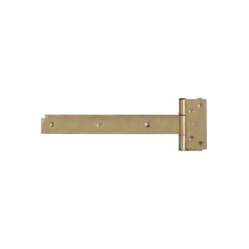 Balama Pentru Poarta Tip T 4551 150mm*2.5mm 675495 Honest