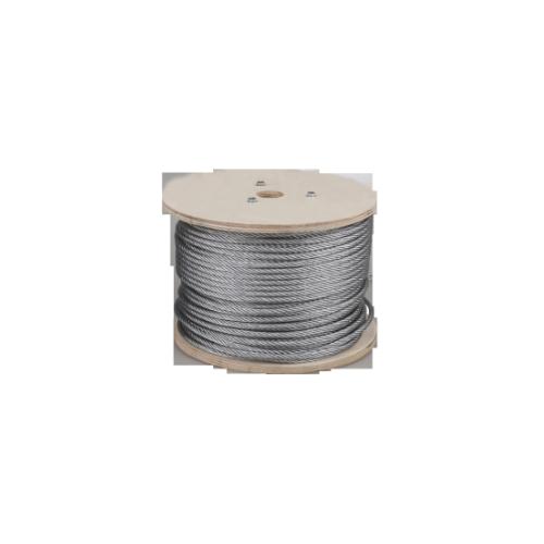 Cablu Otel Zincat 3mm Ets 651137 Honest