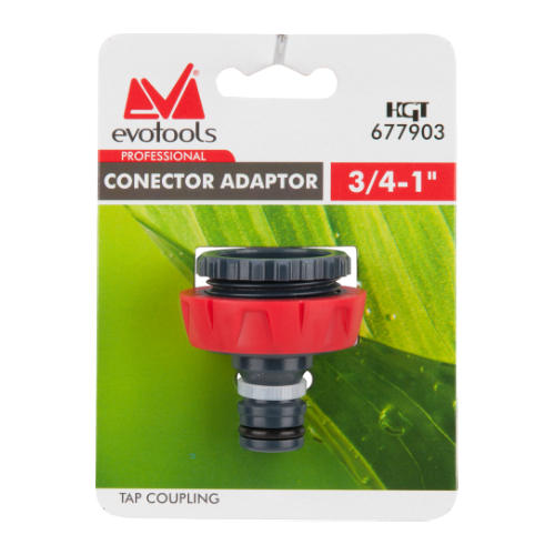 Adaptor Conector 1/2-3/4 Etp 677902 Honest