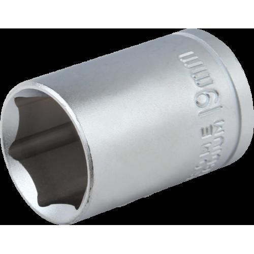 Capete Tubulare Cr-vn 13mm 609023 Honest