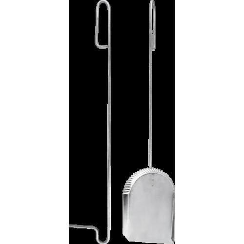 Accesorii Pentru Soba Faras+ Vatrai 2 Buc/set H590mm 674081 Honest