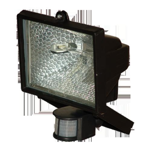 lampa Cu Halogen Si Senzor 150w Ets 660074 Honest