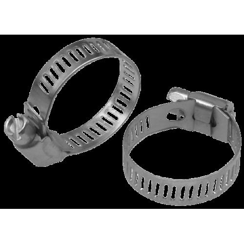 Colier De Metal 16-27 Mm Pentru Furtun 650156 Honest