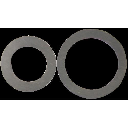 Garnitura Evo 3/8 Racord Flexibil De Cauciuc Ess 672072 Honest